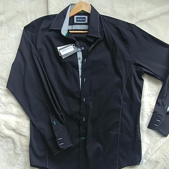 M. Benisti Men's dress shirt